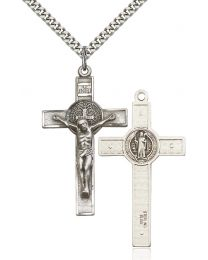 St. Benedict Crucifix Medal