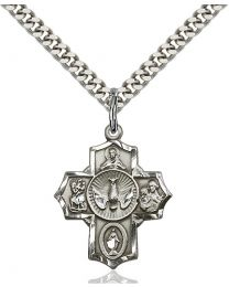 5-Way Medal
