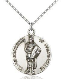 St. Florian Medal