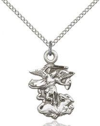 St. Michael the Archangel Medal
