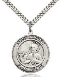 St. Andrew the Apostle Medal