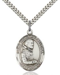 St. Pio of Pietrelcina Medal