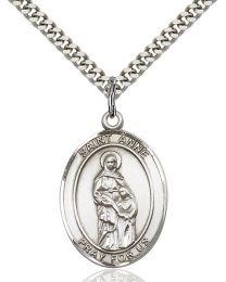 St. Anne Medal