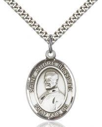 St. Andre Bessette Medal