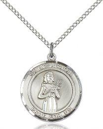 St. Agatha Medal