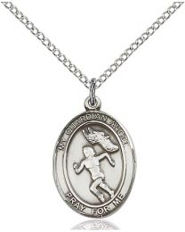 Guardian Angel/Track&Field Medal