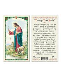 Good Shepherd - Psalm 23