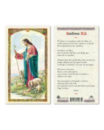 El Buen Pastor - Salmo 23