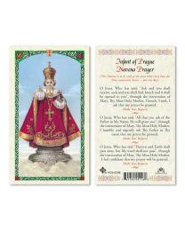 Novena Prayer to Infant Jesus of Prague