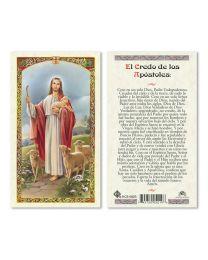 El Buen Pastor - El Credo