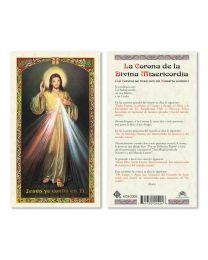 Divina Misericordia - La Corona