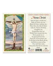 Crucifixion - Anima Christi