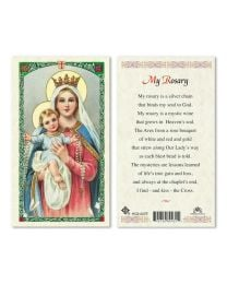 Mother and Child - My Rosary