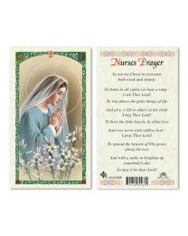 Mary - Nurses Prayer