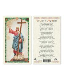 Jesus - Cross in My Pocket
