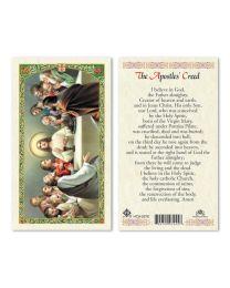 Last Supper - Apostles' Creed