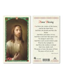 Jesus - House Blessing