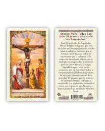Oración a Jesús de Esquipulas