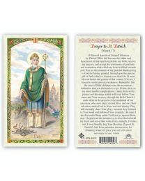 Prayer to St. Patrick
