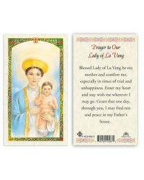 Prayer to Our Lady of La Vang