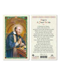Prayer to St. Frances de Sales