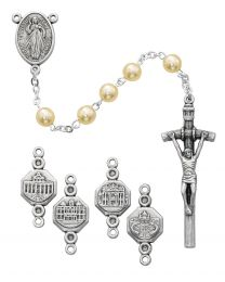Pearl Basilica Rosary
