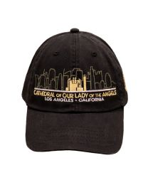 Cathedral of Our Lady of the Angels Cap