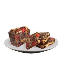 Trappist Abbey Fruitcake - 1LB