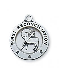 1St Reconciliation Medal