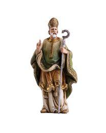 "4"" St. Patrick Statue"