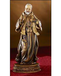 """6"""" Saint Pio Statue"""