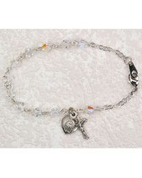 Tincut Crystal  Youth Bracelet