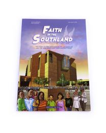 Faith In The Southland Book