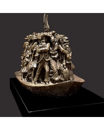 Angels Unawares - Miniature Replica