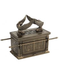 Ark of the Covenant Rosary Box