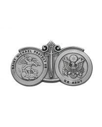 Army Visor Clip