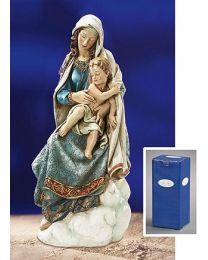 "29"" Ave Maria Statue"