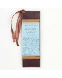 Be Still - Psalm 46 Bookmark