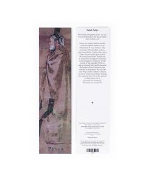 St. Peter Bookmark - Artist John Nava