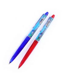 Cathedral of Our Lady of the Angels Floating Pen