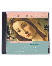Catholic Marian Classics CD
