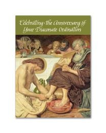 Celebrating the Anniversary of Your Diaconate Ordination