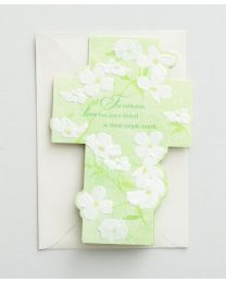 Christ is Risen - Easter Greeting Card
