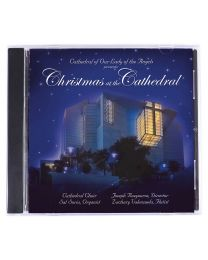 Christmas at the Cathedral CD