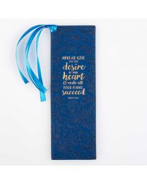 Desire of Your Heart - Psalm 20:4 Bookmark