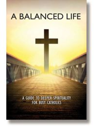 A Balanced Life Category Prayer Book
