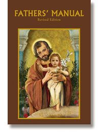 Father's Manual Prayer Book