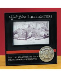 Firefighter Frame