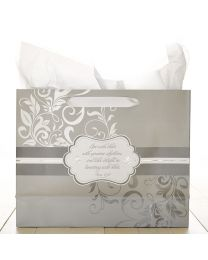 Love Each Other Wedding - Rom 12:10 Gift Bag