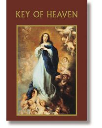 Key of Heaven Prayer Book